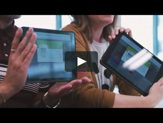 Customer story: Teesside University fills the digital skills gap using Microsoft Teams