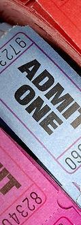 movie theatre ticket system