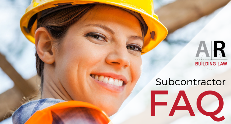 """Subbies and Tradies - does a payment schedule under the BIF Act need to state the words """"payment schedule"""", subcontractor FAQ, BIF Act, guide to getting paid - www.subbiesgetpaid.com.au - www.subcontractors.arbuildinglaw.com.au"""