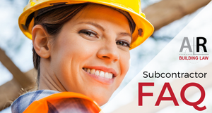 Subbies and Tradies - Can someone not pay me because they havent been paid for the work, subbies get paid, tradies get paid, subbie lawyer, subcontractors, trade contractors - call us on 07 3128 0120 or email at subcontractors@arbuildinglaw.com.au - www.subcontractors.arbuildinglaw.com.au