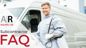 Does the BIF Act apply to a pest control business? Subcontractor FAQ