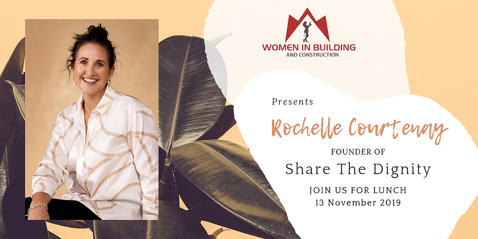 WIBC Presents - Share The Dignity