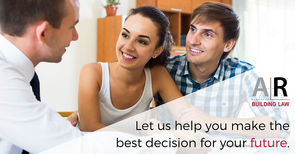 Homeowners - Let us help you make the best decision for your future - Call us on 07 3128 0120 or email at homeowners@arbuildinglaw.com.au - www.homeowners.arbuildinglaw.com.au