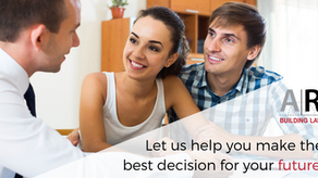 Let us help you make the best decision for your future
