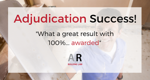 Subbies and tradies - adjudication application pack, prepare an application, meet BIF Act criteria, subbies get paid, tradies get paid - call us on 07 3128 0120 or email us at subcontractors@arbuildinglaw.com.au - www.subcontractors.arbuildinglaw.com.au