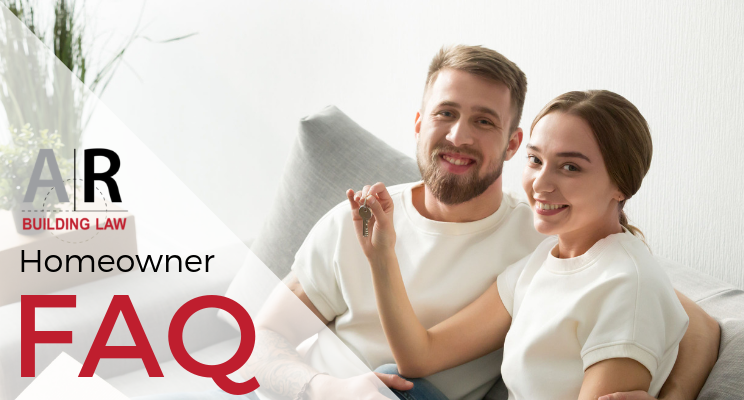 Homeowner FAQ - My contract is with a project builder who will not agree to change the contract, is there any point getting a contract review? - Call us on 07 3128 0120 or email us at homeowners@arbuildinglaw.com.au - www.homeowners.arbuildinglaw.com.au