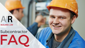 Under the BIF Act, is every invoice I receive now a payment claim? Subcontractor FAQ