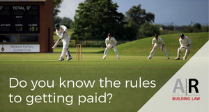 Subbies and Tradies - do you know the rules to getting paid in Queensland, subbies, tradies, security of payment, bif, bif act, online course, guide to getting paid - www.subbiesgetpaid.com.au - www.subcontractors.arbuildinglaw.com.au
