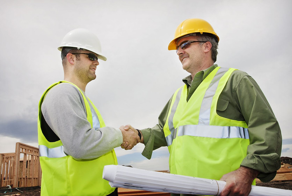 Subcontractor successfully negotiating a better contract