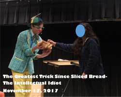 The Greatest Trick Since Sliced Brea
