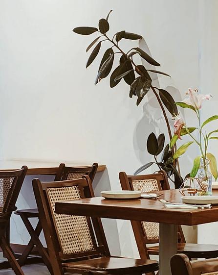 Chairs by Charvi Shrimali