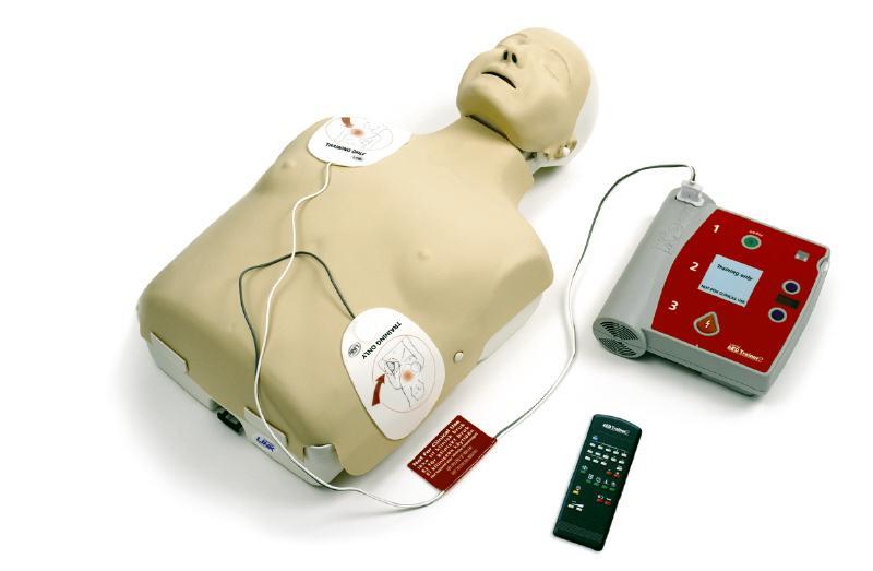 Advanta Safety Emergency First Aid