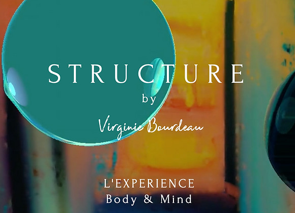 L'EXPERIENCE Body & Mind - Weekend immersif - 12&13 juin 2021