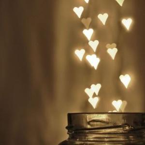 Energie de l'amour