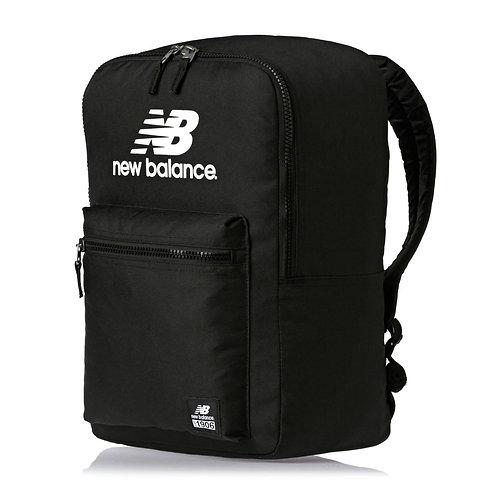 Рюкзак черный мужской New balance