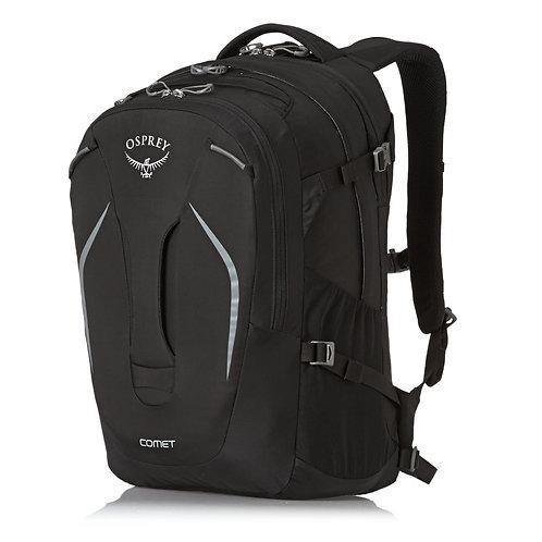 Osprey Comet 30L Backpack Black