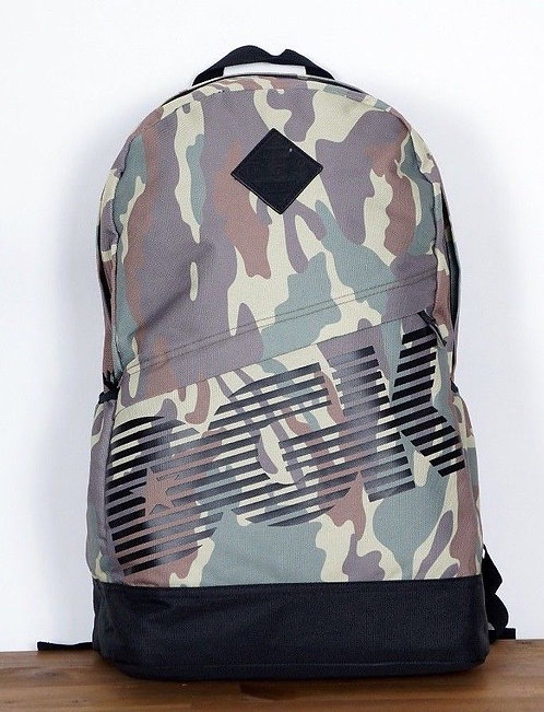 DGK Skateboards Backpack Angle Deluxe Camo Dirty Ghetto Kids  Рюкзак (пакостные детишки)) от DGK
