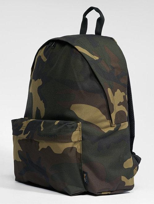 Carhartt WIP Payton Camo Мужской прочный камуфляжный рюкзак