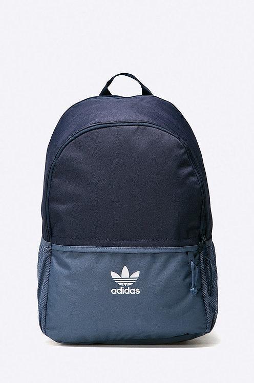adidas Originals Blue Сине-серый мужской рюкзак.
