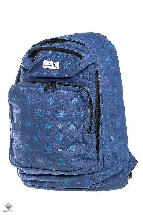 Lakai Titan Backpack Blue Мужской рюкзак от крупной компании выпускающей обувь и аксессуары для скейтеров всего мира!