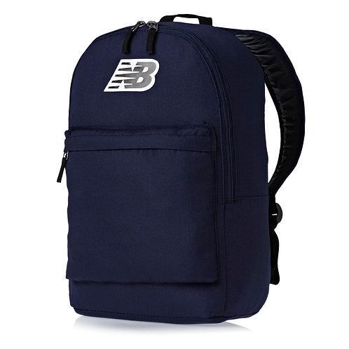 New Balance Pelham Classic Navy-Синий унисекс рюкзак от знаменитого бренда