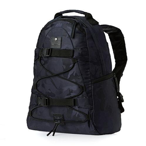 Superdry Camo Surplus Goods Backpack Navy Синий-камуфляжный мужской рюкзак superdry