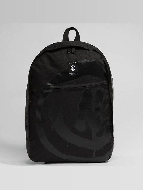 NEFF Daily Black Coal Унисекс рюкзак Черный уголь от Neff