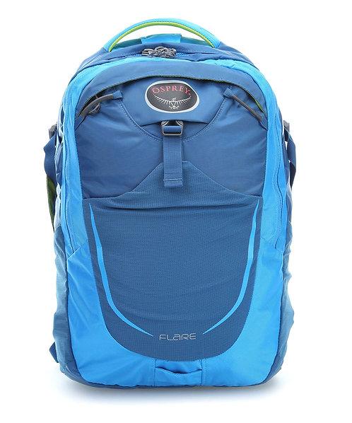 Osprey Flare 22 Backpack Boreal Blue Синий многофункциональный рюкзак.