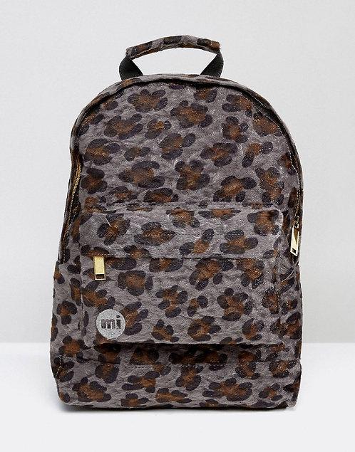 MI-Pac Leopard Pony-Женский Британский рюкзак