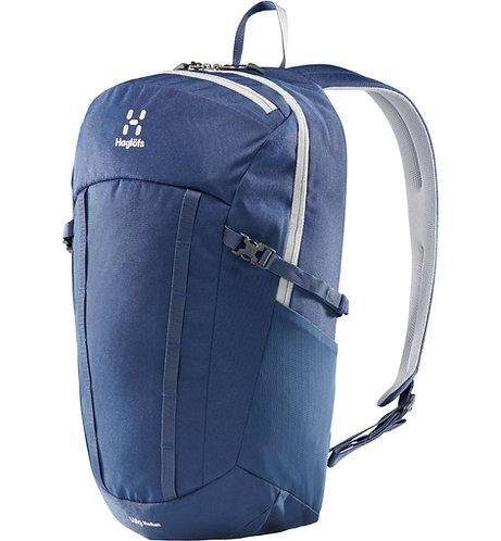 Haglofs Salg Medium Унисекс прочный синий рюкзак