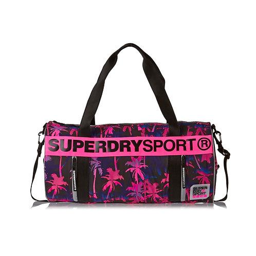 Женская спортивная сумка,очень сочная-Superdry