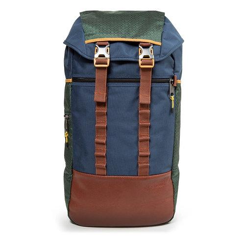 Eastpak Bust MP backpack/blue Прочный синий-зеленый рюкзак от известного производителя
