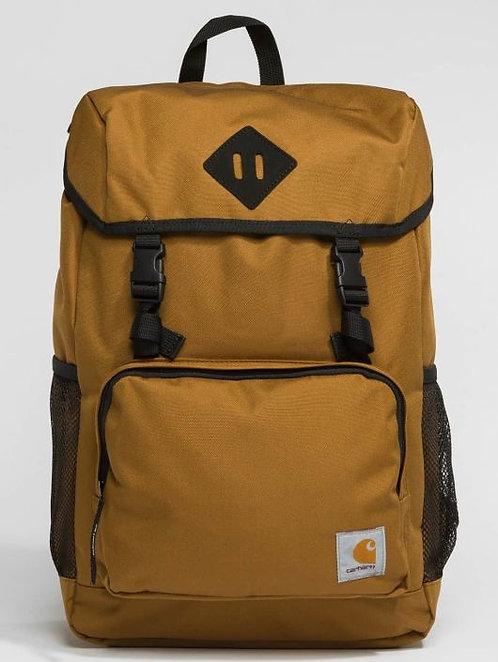 Carhartt WIP Gard Backpack Hamilton Brown Водостойкий практичный Рюкзак Carhartt