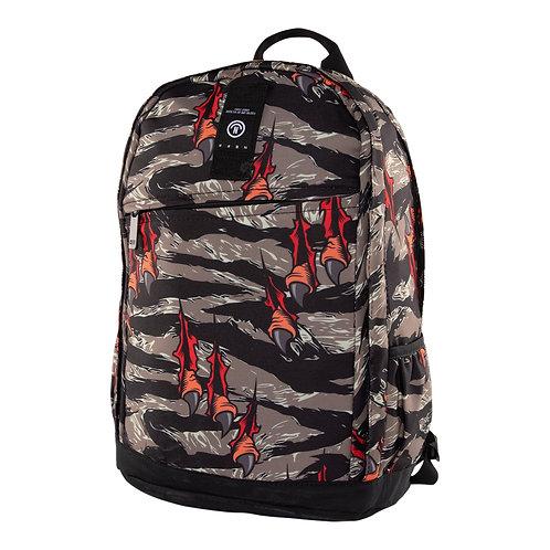 Мужской крутой рюкзак с когтями NEFF MEN'S DAILY XL PRINTS BACKPACK BAG TROPIC TIGER
