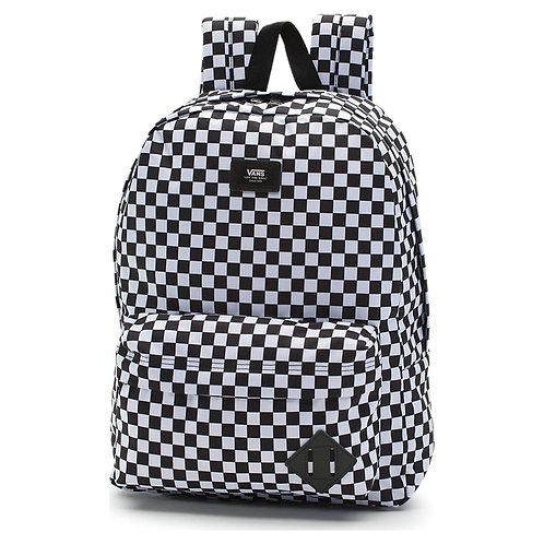 Vans Old Skool III- Black/White Checkerboard