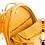 The North Face Lineage Pack 20  TNF Yellow/TNF Yellow Season 2019 Прочный унисекс рюкзак