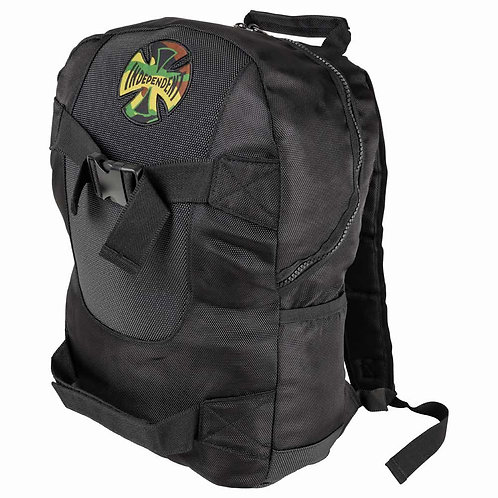 Independent Concealed-Черный мужской рюкзак для экстремального спорта