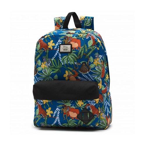 Vans x Disney Backpack - Jungle Book-Унисекс рюкзак разноцветный