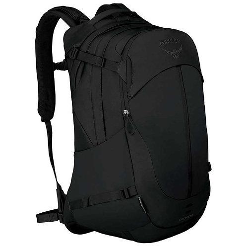 Osprey Tropos 32 Black New season 2019-2020 Мужской черный прочный и вместительный рюкзак