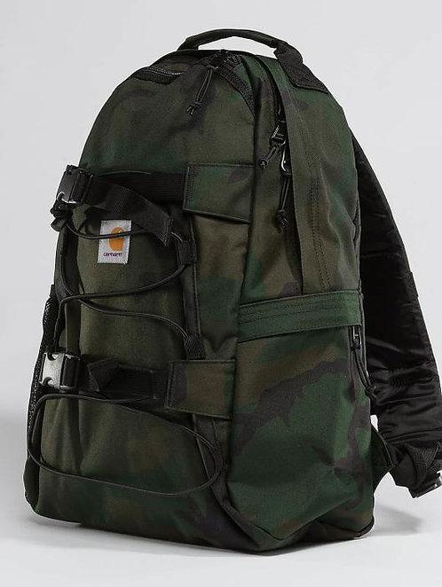 Carhartt Kickflip Camo Classik Мужской износостойкий рюкзак с камуфляжным цветом
