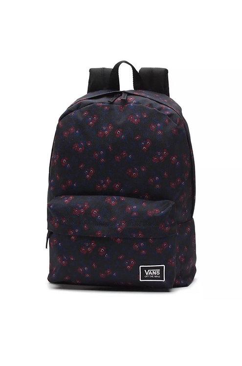 Vans Realm Backpack 'Ditsy Bloom' Floral Женский цветочный рюкзачок от Vans