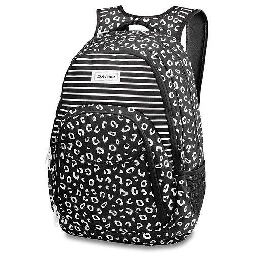 Dakine EVE 28L Inkcat-Женский рюкзак с леопардовым окрасом