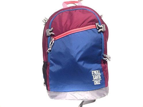 O'Neill Easy Rider Deep Water Blue Унисекс рюкзак,цветной