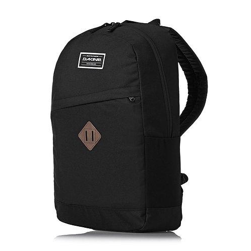 Черный рюкзак Dakine. Не дорого. Молодежный,для города и на учебу.