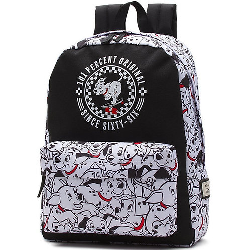 Vans girls DISNEY BACKPACK Женский рюкзак от DISNEY