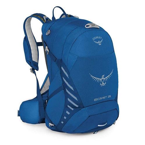 Osprey Escapist 25 Indigo Синий рюкзак для велосипеда унисекс!