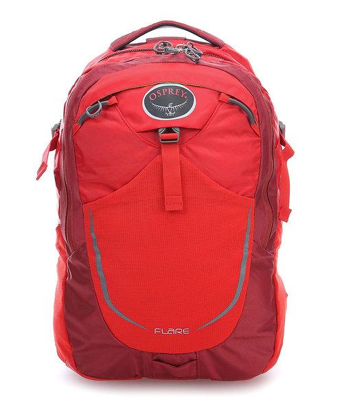 Osprey Flare 22 Backpack Cardinal Red Красный качественный рюкзак.