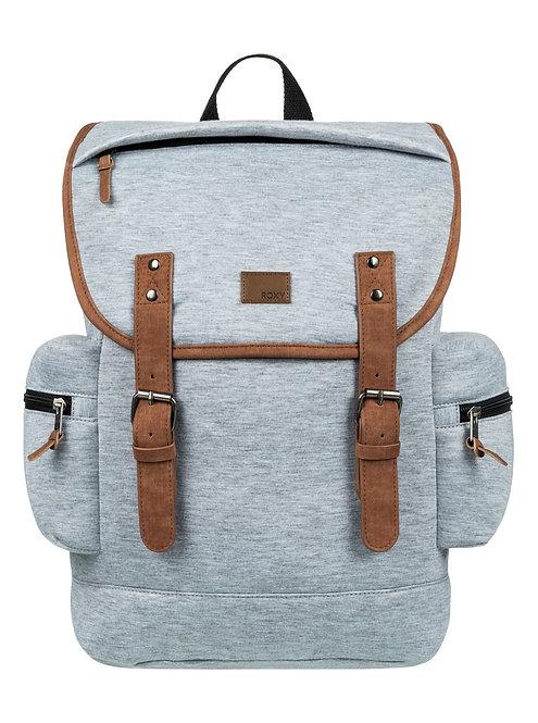 ROXY Free for sun medium backpack 17,5L Женский светлый рюкзачок roxy