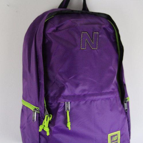 New balance 410 Purple Женский рюкзак,редкий.