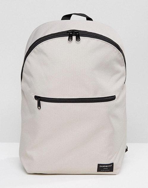 Sandqvist Oliver Backpack Cordura Элегантный модный шведский мужской рюкзак из сверх прочного материала